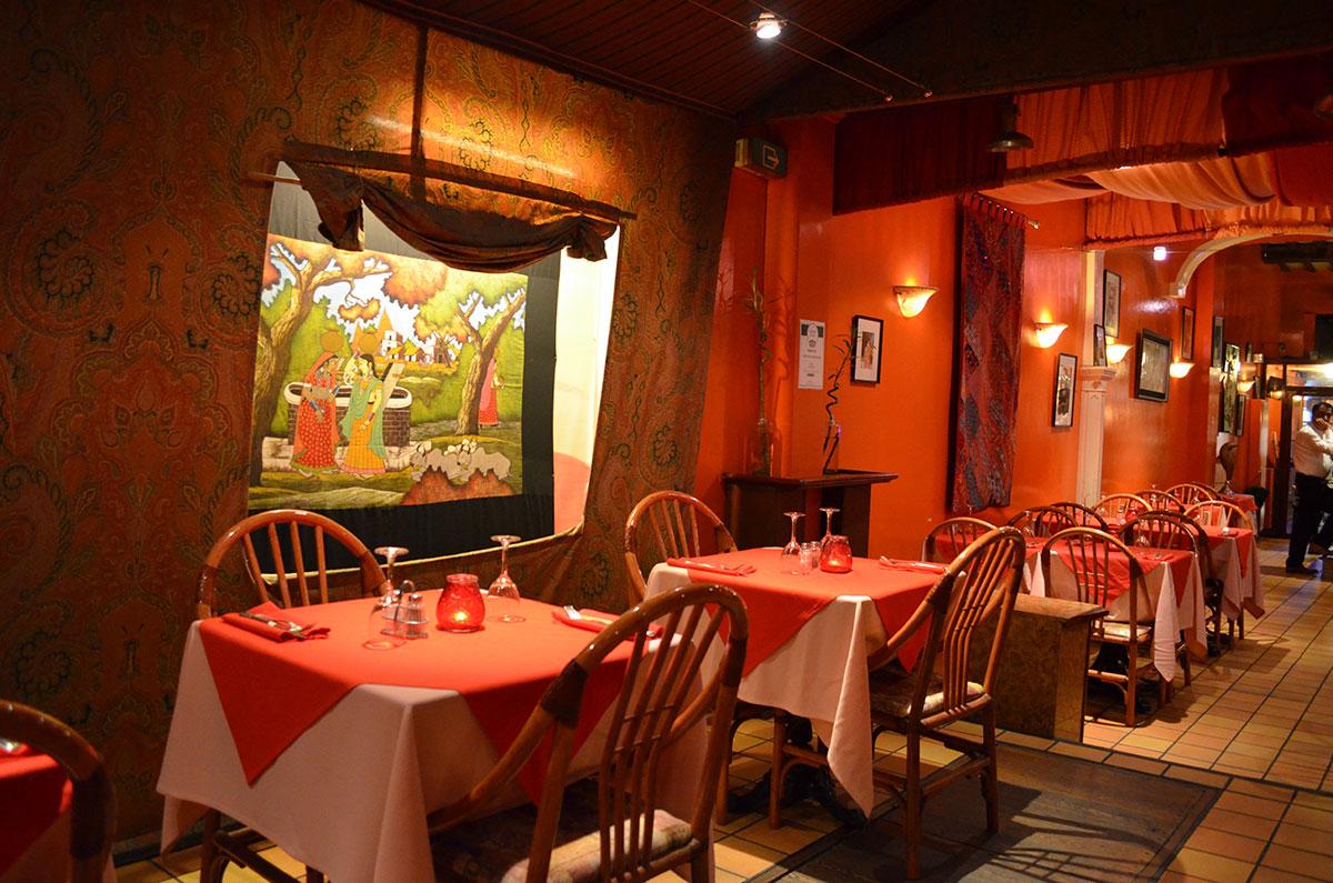 Photo-12 Feux de Bengale | Bruxelles restaurant | Cuisine indienne