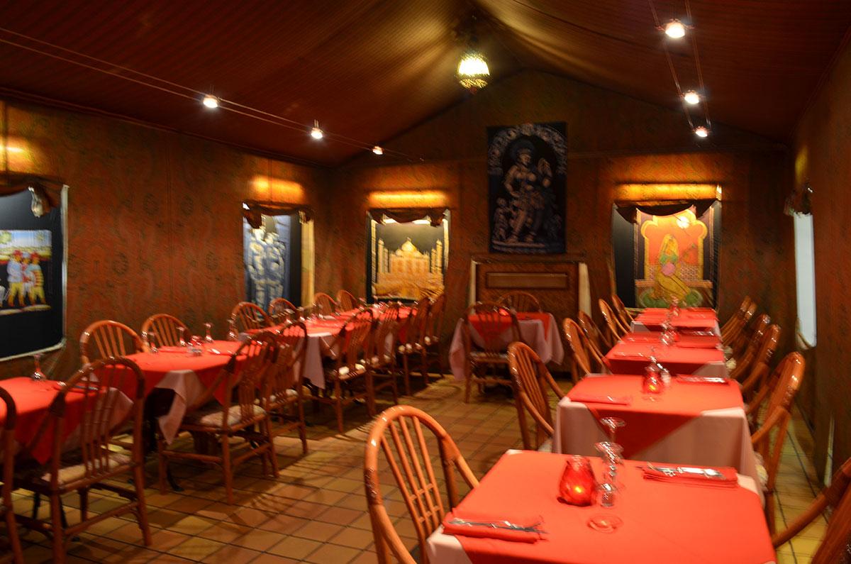 Photo-9 Feux de Bengale | Bruxelles restaurant | Cuisine indienne