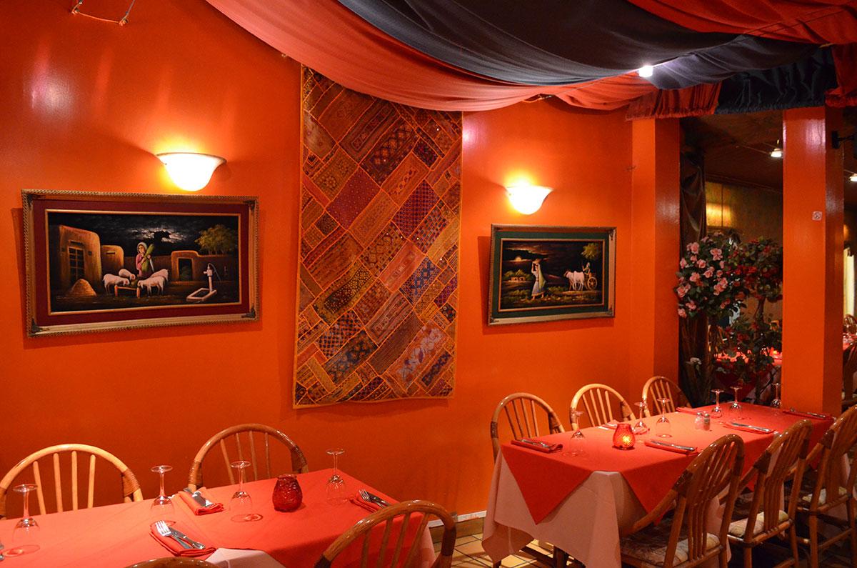 Photo-8 Feux de Bengale | Bruxelles restaurant | Cuisine indienne