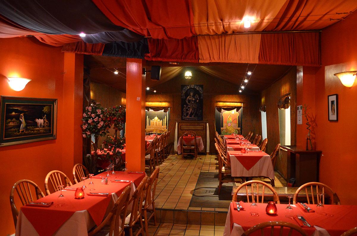 Photo-7 Feux de Bengale | Bruxelles restaurant | Cuisine indienne
