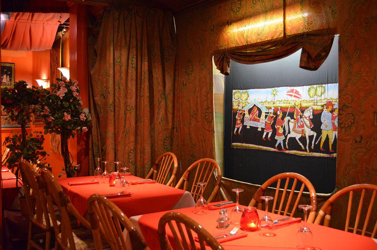 Photo-1 Feux de Bengale | Bruxelles restaurant | Cuisine indienne
